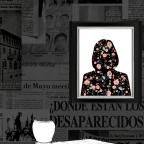 Género: un enfoque para entender más las cifras de la desaparición forzada